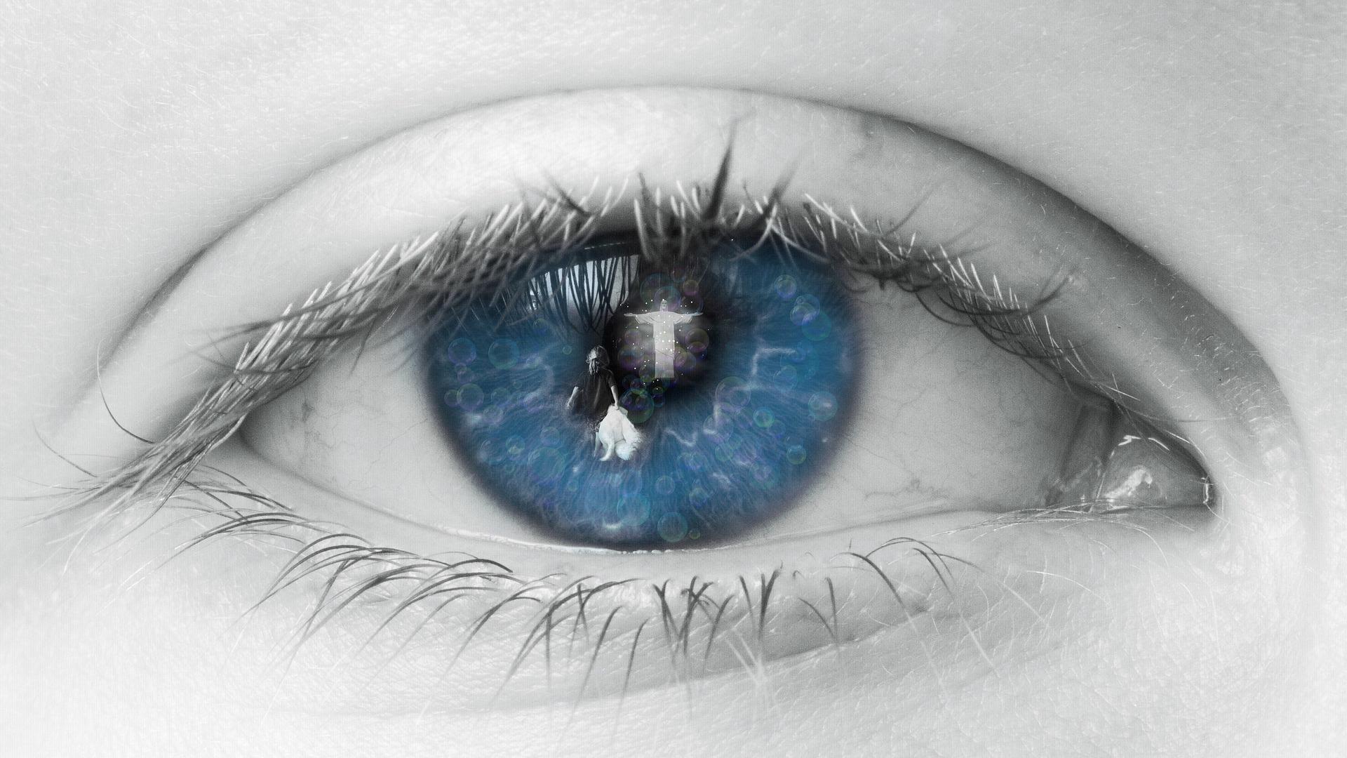 You are currently viewing Wie die Seele entsteht. Unser psychisches Leben vor und nach der Geburt