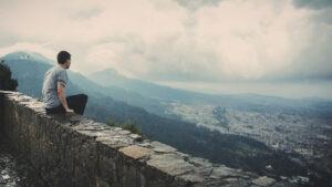 Lebenskunst: Die Fähigkeit, alleine zu sein