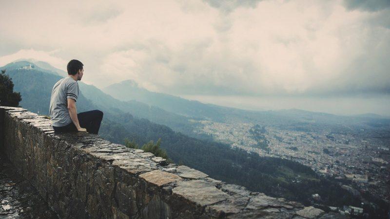 You are currently viewing Lebenskunst: Die Fähigkeit, alleine zu sein