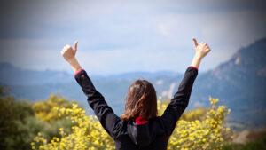 Positive Psychologie im Alltag anwenden