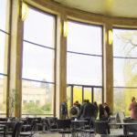 Rotunde Campus Westend