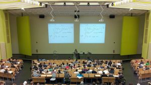 Read more about the article Erziehungswissenschaften