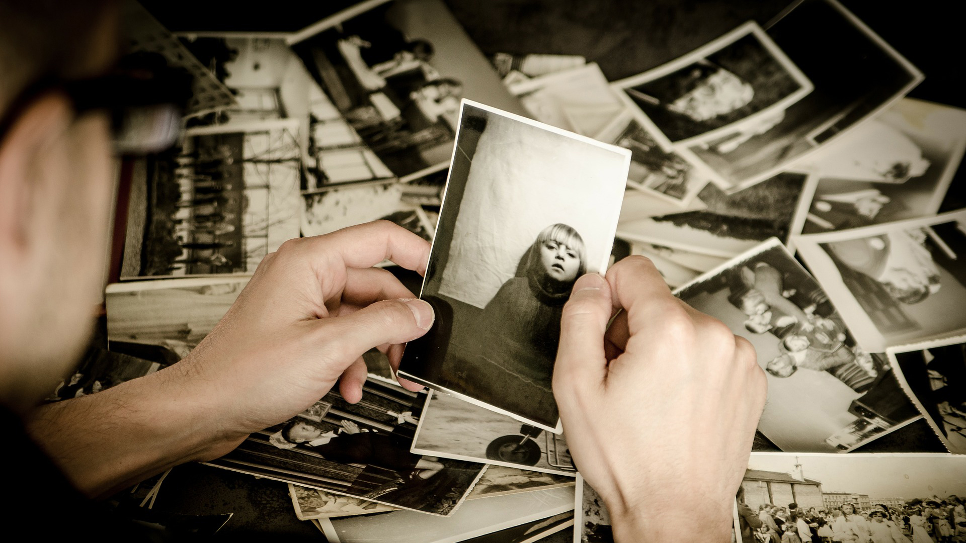 You are currently viewing Was Texte und Bilder über Jugend und Alter erzählen