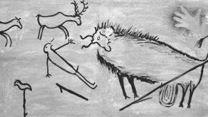 Read more about the article Gefühle aus der Steinzeit