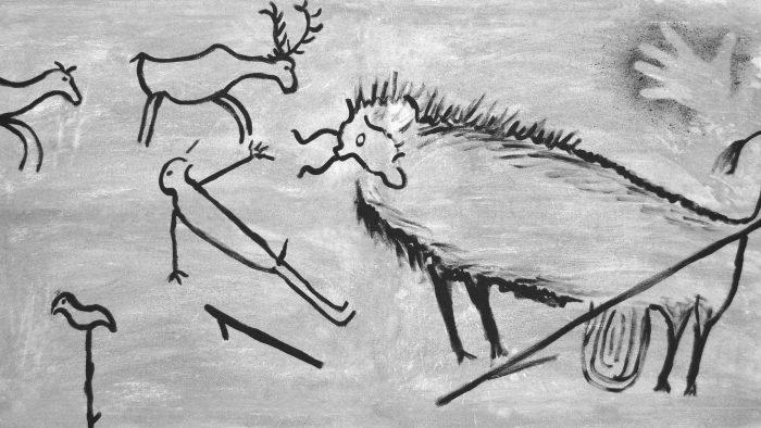 You are currently viewing Gefühle aus der Steinzeit