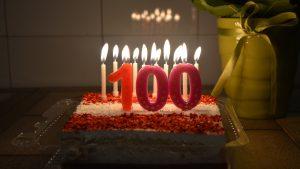 Read more about the article Zum 100. Geburtstag von Joseph Beuys