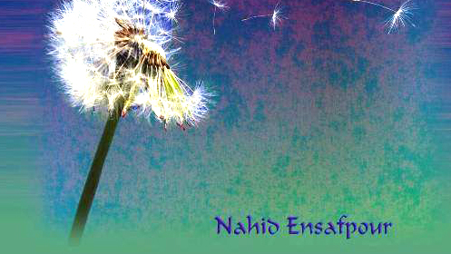 You are currently viewing Nahid Ensafpour