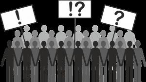 Meinungsvielfalt