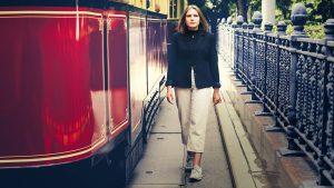 Read more about the article Eine Ethnologin in der Straßenbahn