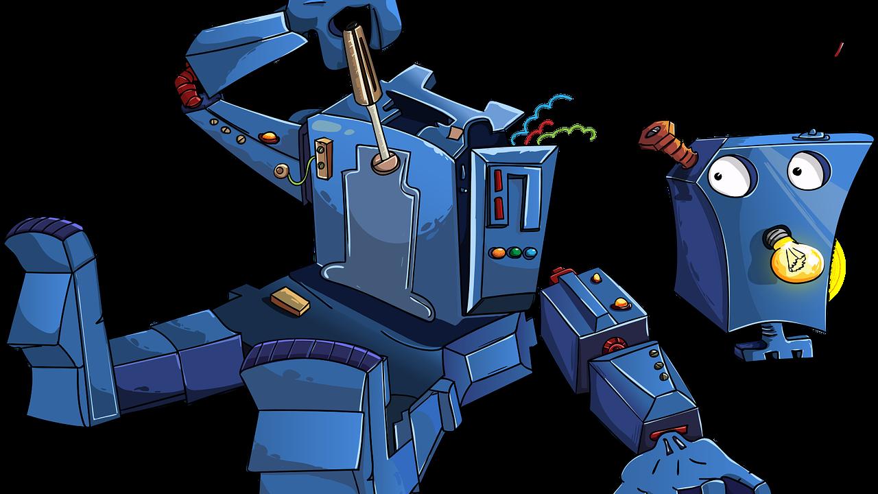 You are currently viewing Über geigende Roboter und die Tücken der Technik