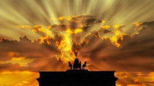 Read more about the article Nicht nur ein Koffer, jetzt auch ein Schloss in Berlin